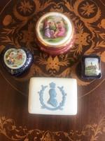 Porcelán gyűjtemény