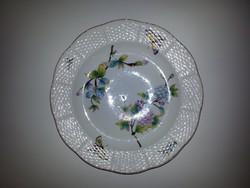 Herendi tányér 25 cm