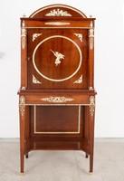 XIX. századi empír stílusú szekrény