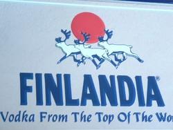 Finlandia falitükör