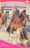 Zoe Kelvedon: Remény érkezése (ÚJ kötet) 500 Ft