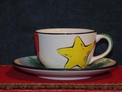 Herendi karácsonyi csésze