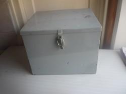 Ipari loft fém tároló doboz