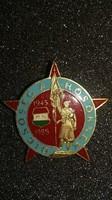 Dicsőség a hősöknek 1945 - 1985