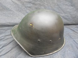 2.Világháborús Fiucchi olasz katonai sisak