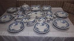 Villeroy & Boch porcelán étkészlet ( 6 személyes )