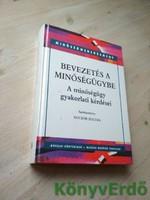 Dr. Koczor Zoltán (szerk.): Bevezetés a minőségügybe