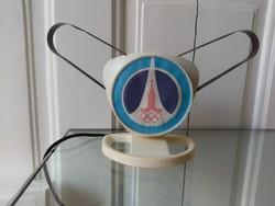 Retro TV antenna jópofa Olimpia Moszkva