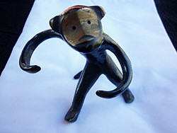 Walter Bosse art deco majom