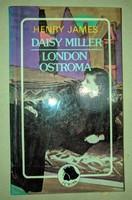 Henry James: Daisy Miller \ London ostroma  1986