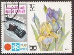 Külföldi képes bélyeg (2)