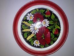 Nagyon szép Gránit fali tányérok