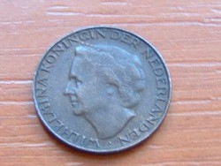 HOLLANDIA 1 CENT 1948