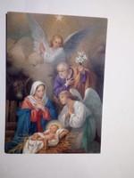 Jézus születése 7.