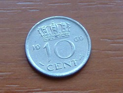 HOLLANDIA 10 CENT 1969