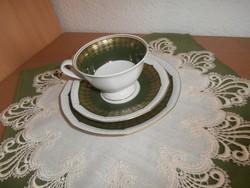 Weimar reggelizős csésze, szett