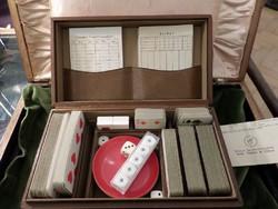 Kártya doboz felszereléssel PIATNIK