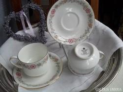 Royal Albert teás szett