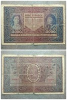 Lengyel 5000 Marek 1920 /id1301/