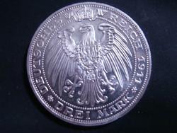 3 Mark 1911 Ag Proof