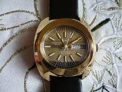 Jaquet Girard Genéve Automatic soha nem használt óra az 1970-es évekből ... 5cb4ca060c