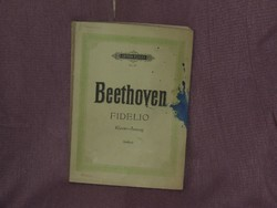 Beethoven: Fidelio kotta