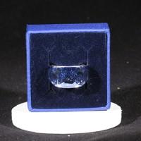 Eredeti swarovski petit nirvana gyűrű