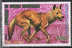Egyenlitői Guinea 0055
