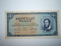 Egymillió Pengő  1945