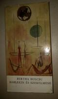 Bertha Bulcsu: Harlekin és szerelmese  1964