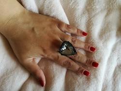 Eredeti swarovski ghyűrű