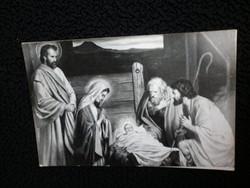 Kis Jézus születése vallási lap