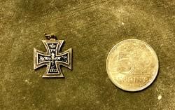 I. VH Vaskereszt miniatür