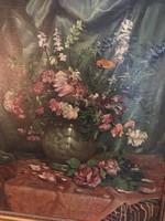Ifj. Czene Béle festmény eladó