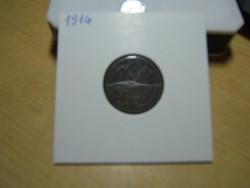 2 Heller 1914