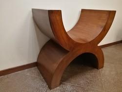 Art deco etruszk, ülőke