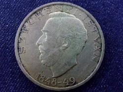 Ezüst Széchenyi 10 Forint 1948