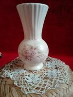 Angol váza  Aldridge Pottery Co/Longton/Ltd jelzéssel - hibátlan