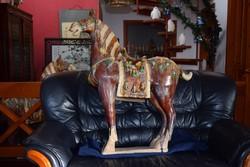 Gigantikus kínai Tang ló!