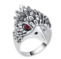 Ezüsözött  gyűrű EBGY-SW18