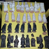 Kerámia sakk készlet