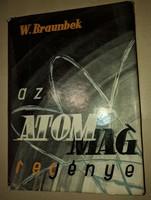 Werner Braunbek: Az atommag regénye 1960