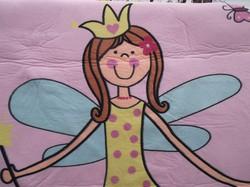 Szőnyeg - gyerekszobába - aranyos - bájos 150 x 100 cm