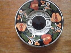 Mezőtúri fali tányér