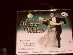WIENER WALZER   CD