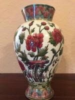 Zsolnay antik váza TJM