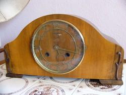 Lenco kandalló óra