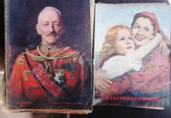 35 db Régi újság, PH Vasárnapja, Képes Vasárnap,egyben eladó.