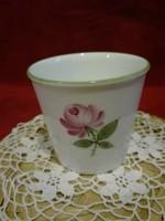 Altwien  Augarten csésze  pohár  kupa  osztrák  porcelán,hibátlan