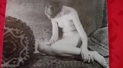 Demeter Károly neves fotóművész hagyatékából